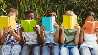 Promoting Reading at Home & Summer School 2020