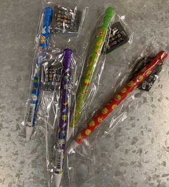 Smart Phone Charm Mechanical Pencil