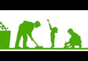 Fair Grounds Clean-Up Days