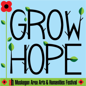 AhFest Grow Hope Reception Logo