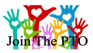 We would love to have you join the PTO!
