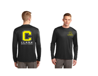 Clark Winter Spirit Gear
