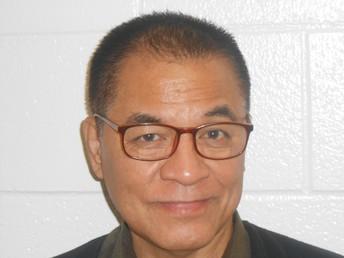Mr. Mario Ibao