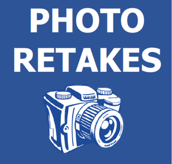 PICTURE RE-TAKES