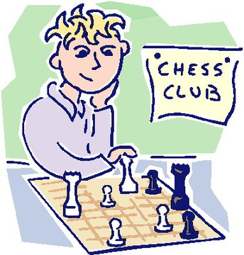 Chess Club News