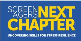 Screenagers NEXT CHAPTER ~ Watch On- Demand May 15th - 29th