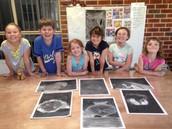 Fine Arts Kids course
