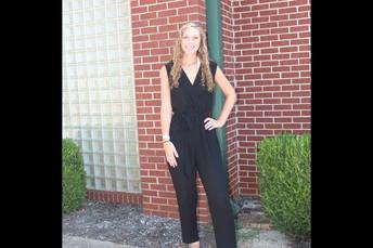 Senior Representative: Hannah Nicole Lynn