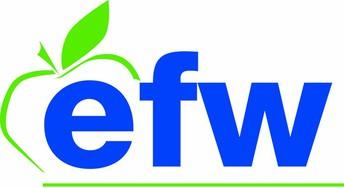 EFW Run/Walk Early Bird Registration--now through March 2nd!