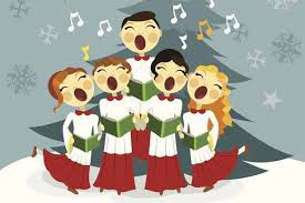 Neighborhood Singing - Dec. 13th
