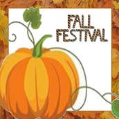 Come to our Fall Festival!!!