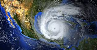 Is there a Hurricane in the Forecast: Science and Math PBL Project: