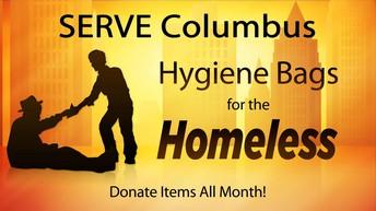 Serve Columbus Project
