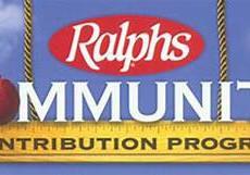 Ralph's Rewards