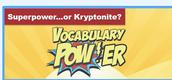 Vocabulary online games