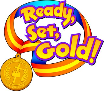 Ready, Set, Gold!