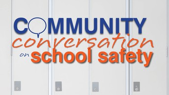 LS R-7 School District, LS Police Department join forces to present A Community Conversation on School Safety