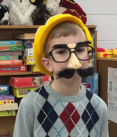 #100 day of school