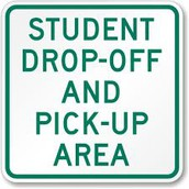 The A, B, C's of our CARLOOP for drop off and pick up procedures