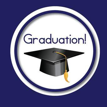 Graduation - May 19th