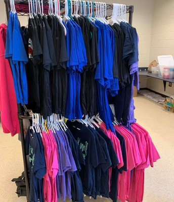 2018-2019 Spirit Wear on Sale!