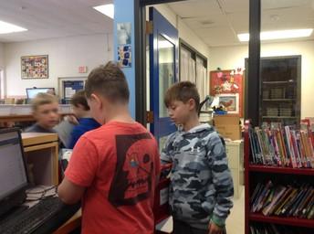 Library Leadership Team