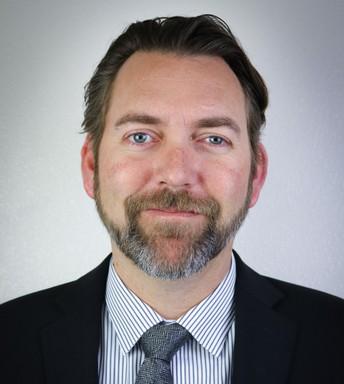 Dr. Sean Jonaitis Assistant Principal