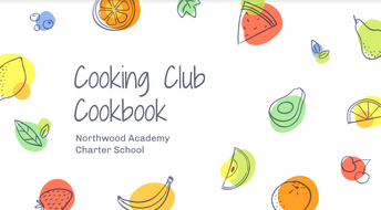 Cooking Club with Mrs. Parico