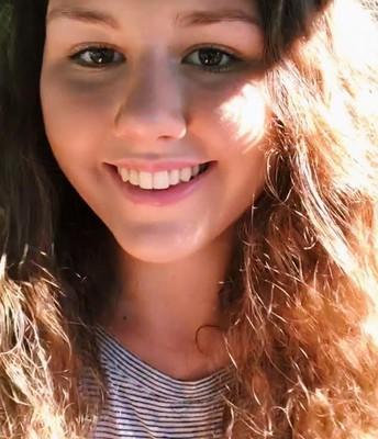 Alexandria Ashley - Student Intern