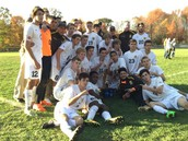 Group 2 South Sectional Champions