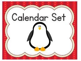Pittsfield Family Calendar & Save the Dates: