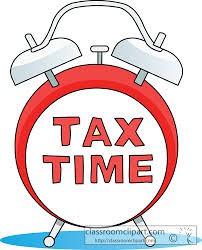 Tax Help!