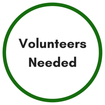 Volunteer opportunities for admin support in the parish office