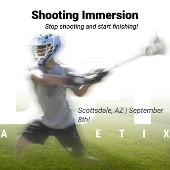 SHOOTING IMMERSION CLINIC