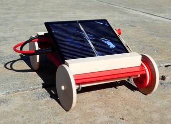 Solar Car Races