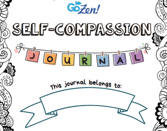 Self-Compassion Journal