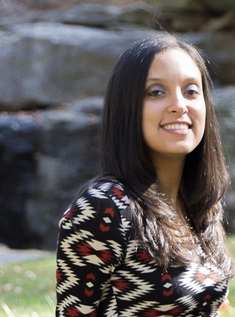 Rachel Alcantara, RN BSN NCSN