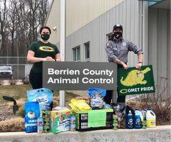 Berrien County Animal Control
