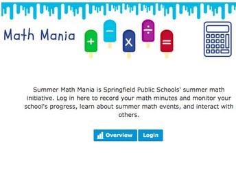 186 Math Mania