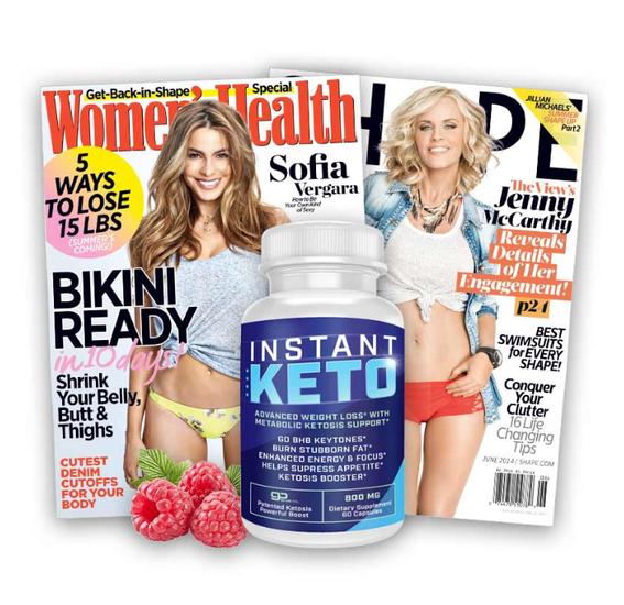 Insta Keto Media Magazines