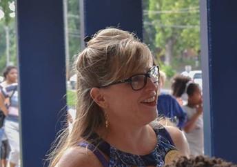 Jane Crawford, Principal