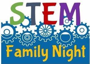STEM Night/ Noche STEM