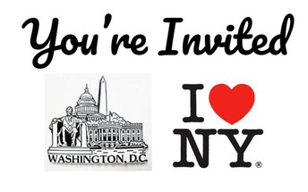 VIAJE A WASHINGTON DC/NEW YORK