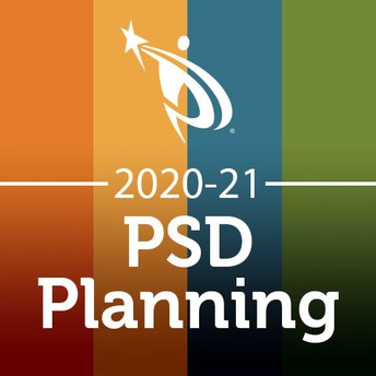 PSD 2020-21 School Year