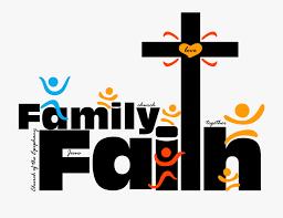 Family Faith Summer Updates!