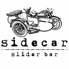 Sidecar Slider Bar - March 25th
