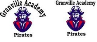 Granville Academy Gear