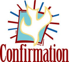 Has your child celebrated the Sacrament of Confirmation???