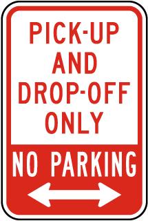 Mindful Parking Please!