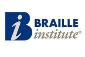 Braille Institute Tour